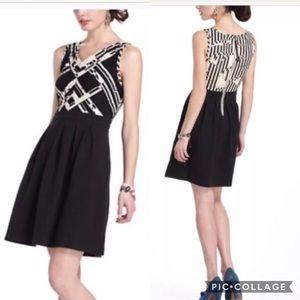 Anthropologie Postmark Voksoper Dress Size 6